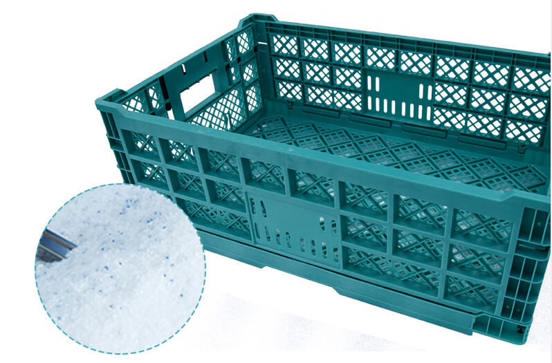 Foldable Crate Good Material - SHG